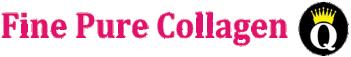 Fine pure collagen Q