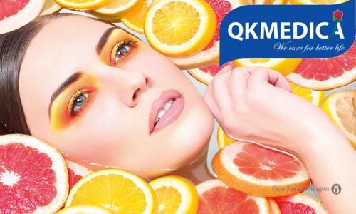 Vitamin C có làm trắng da không ?