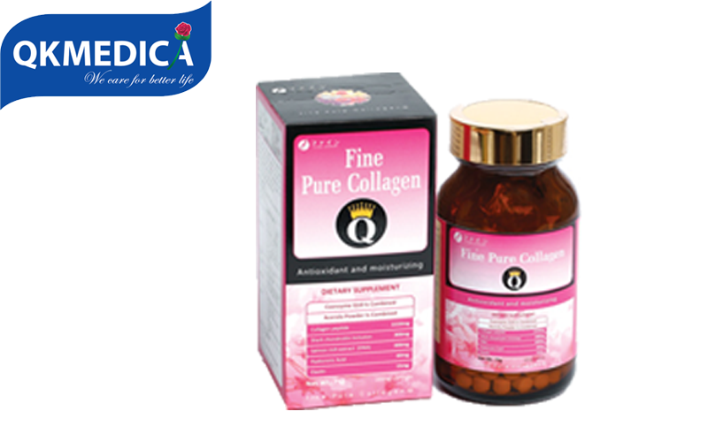 FINE PURE COLLAGEN Q